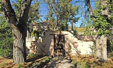 Santa Fe Vacation Rental 30