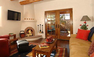 A Gorgeous Luxury Vacation Rentals in Santa Fe by Aqui Santa Fe