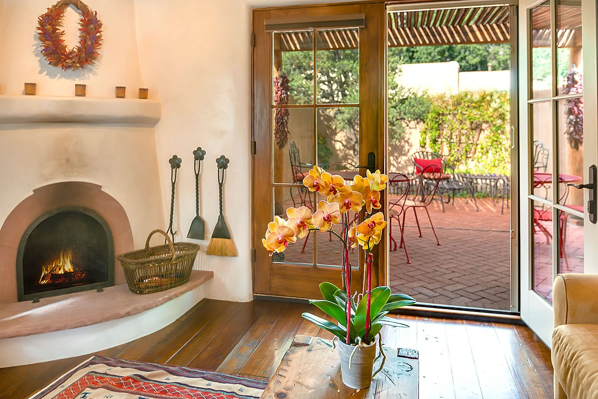 Luxury Vacation Rentals Santa Fe