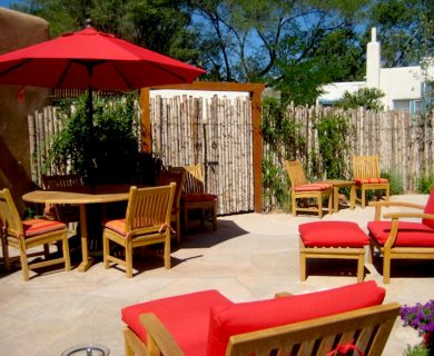 Santa Fe Vacation Rental 90