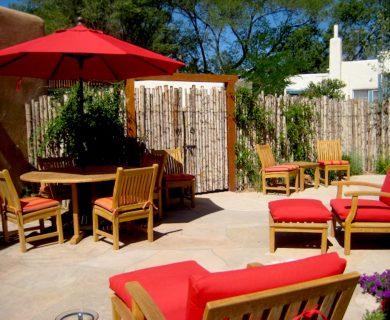 Santa Fe Vacation Rental 90