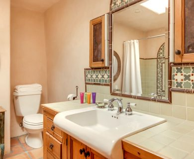 Santa Fe Vacation Rental A10