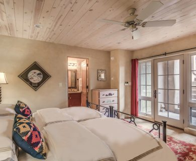 Santa Fe Vacation Rental B11