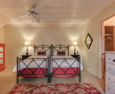 Santa Fe Vacation Rental B12