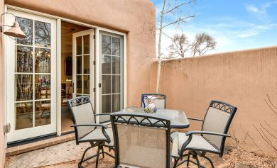 Santa Fe Vacation Rental B14