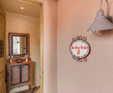 Santa Fe Vacation Rental B15