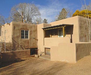 Santa Fe Vacation Rental B16