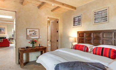 Santa Fe Vacation Rental B6