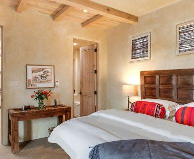 Santa Fe Vacation Rental B6