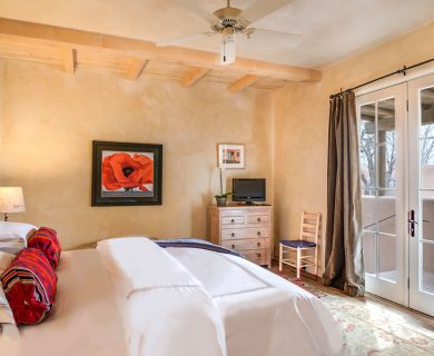 Santa Fe Vacation Rental B7