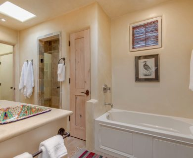 Santa Fe Vacation Rental B9