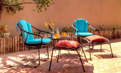 Santa Fe Vacation Rental c7
