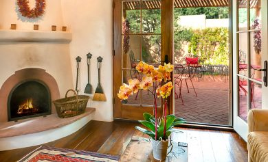 Santa Fe Vacation Rental d2