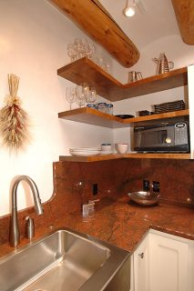 Santa Fe Vacation Rental d5