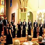 Santa Fe Choral