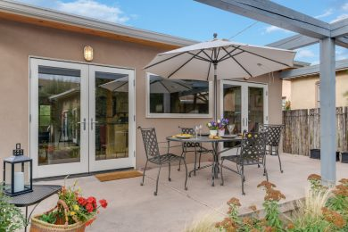 Santa Fe Vacation Rental f19