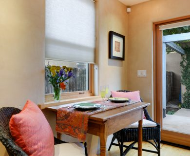 Santa Fe Vacation Rental f7