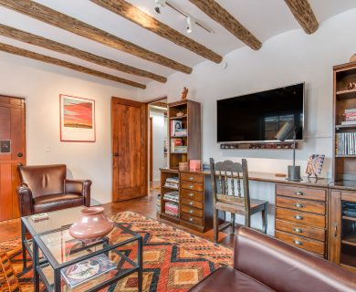 Santa Fe Vacation Rental g13