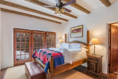 Santa Fe Vacation Rental g16