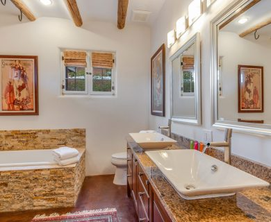 Santa Fe Vacation Rental g17