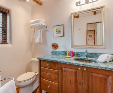 Santa Fe Vacation Rental g22