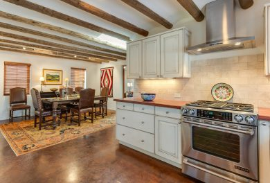 Santa Fe Vacation Rental g9