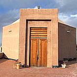 Santa Fe Vacation Rental Wheelwright