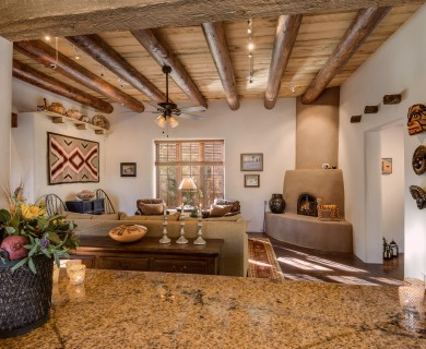 Santa Fe Vacation Rental g28