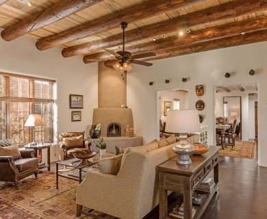 Santa Fe Vacation Rental g33