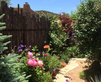 Santa Fe Vacation Rental g0355
