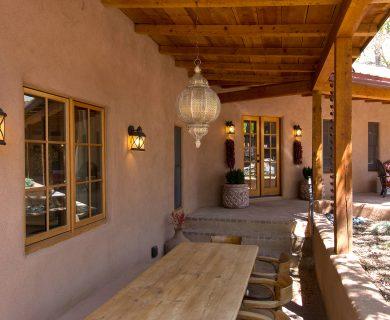 Los Portales Aqui Santa Fe Vacation Rentals