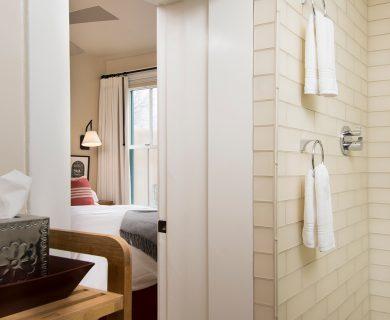 Powder Room Santa Fe Vacation Rental