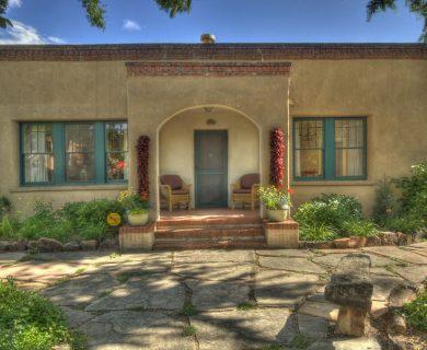 Beautiful Southwesten Style Vacation Rental in Santa Fe