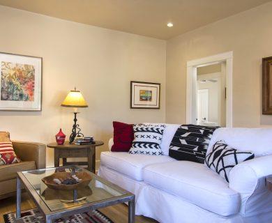 Eclectic Living Room - Casa Simpatica
