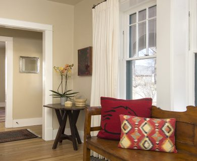 Private Santa Fe Vacation Rental