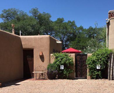 Beautiful Santa Fe Vacation Rental