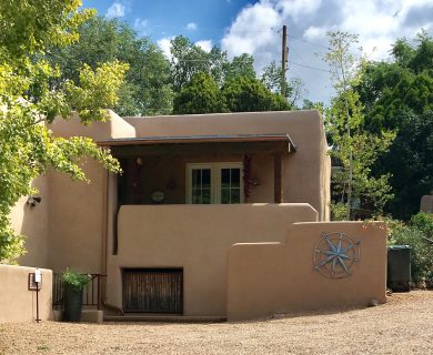 2 Story Santa Fe Vacation Rental