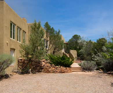 Historic Santa Fe Vacation Rental