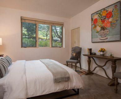 Minimalist Design Master Bedroom