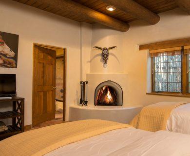 Southwestern Guest Room