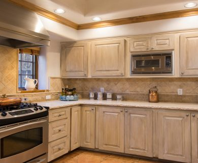 Luxury Vacation Rentals with Full Kitchen