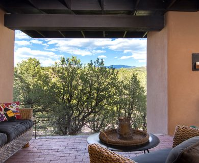 Santa Fe Vacation Rental with Open Outdoor Space