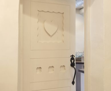 Kitchen Door - Vacation Rentals in Santa Fe