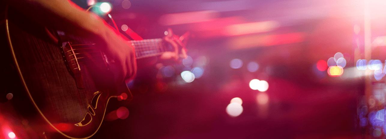 Santa Fe Live Music Venues