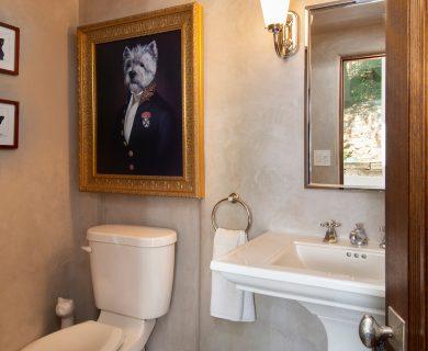 Ensuite Luxury Bathroom