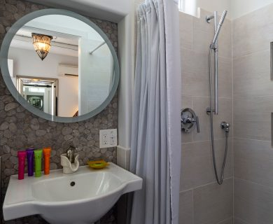 Prince Bedroom Ensuite Bathroom