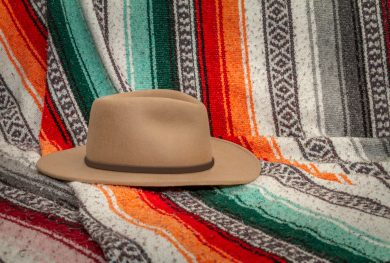 What To Wear In Santa Fe